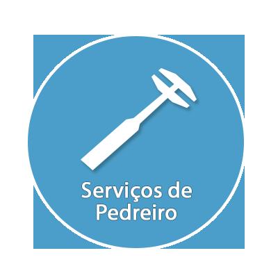 Serviços de Pedreiro