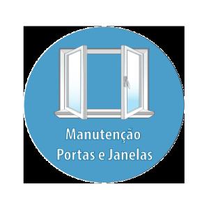 Manutenção de Portas e Janelas